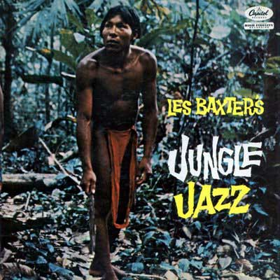 What I'm Jamming Today. - Page 4 Baxter-jungle-jazz