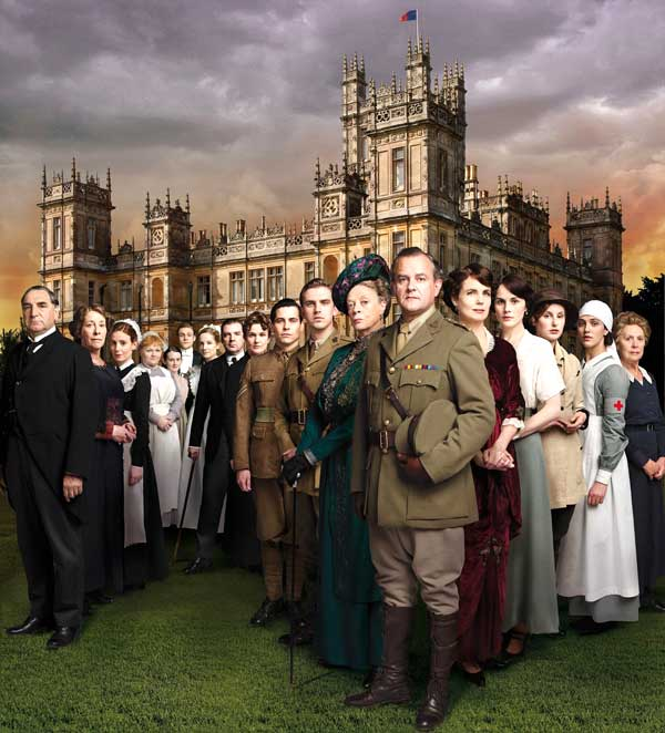 Downton-Abbey-foto-2