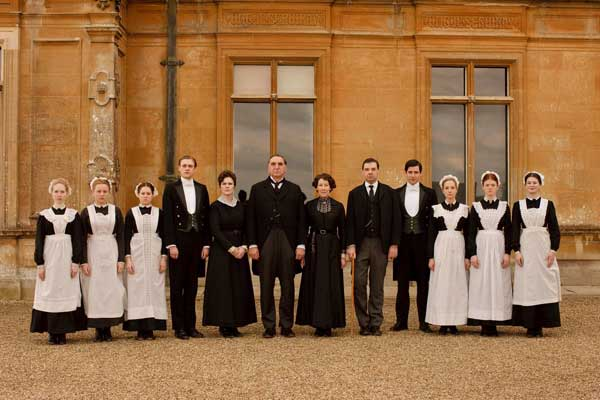 downton-abbey---serviçais