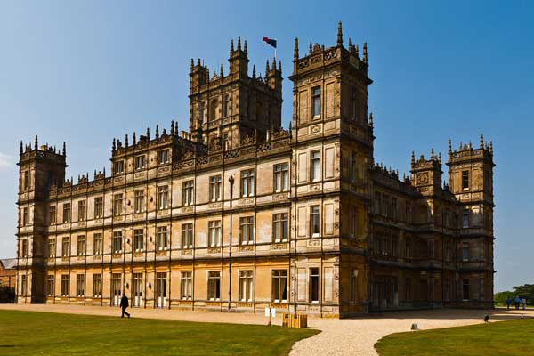 downton---highclere-castle