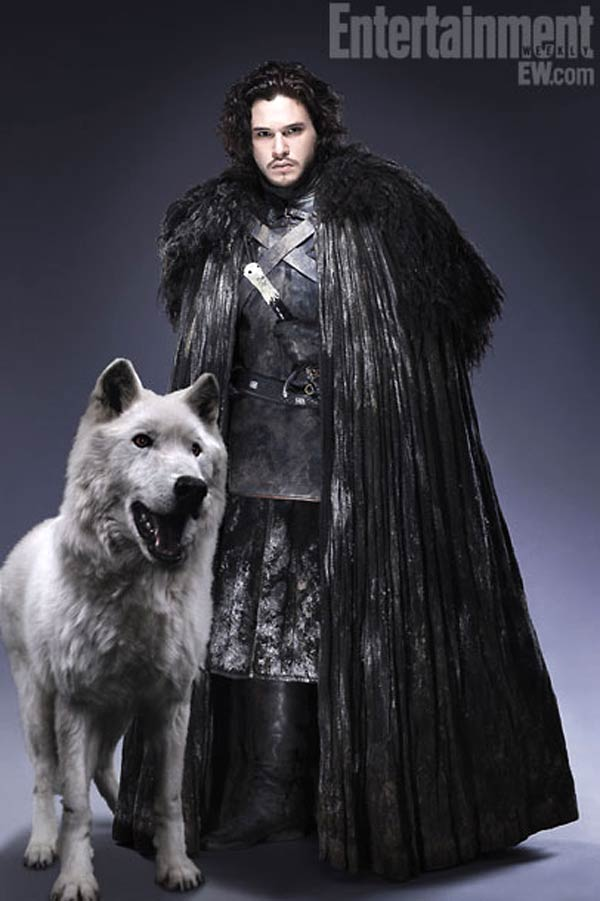 gameofthrones---jon-snow
