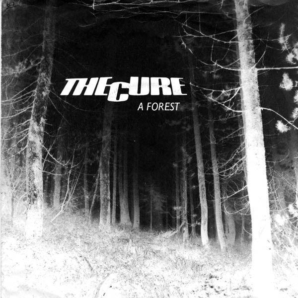 the-cure---a-forest