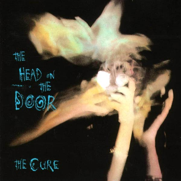the-cure---head-on-the-door