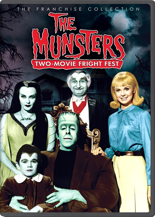 munsters---telefilmes