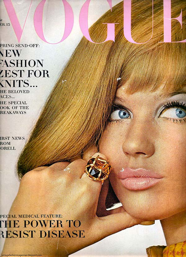 veruschka-vogue-cover-2