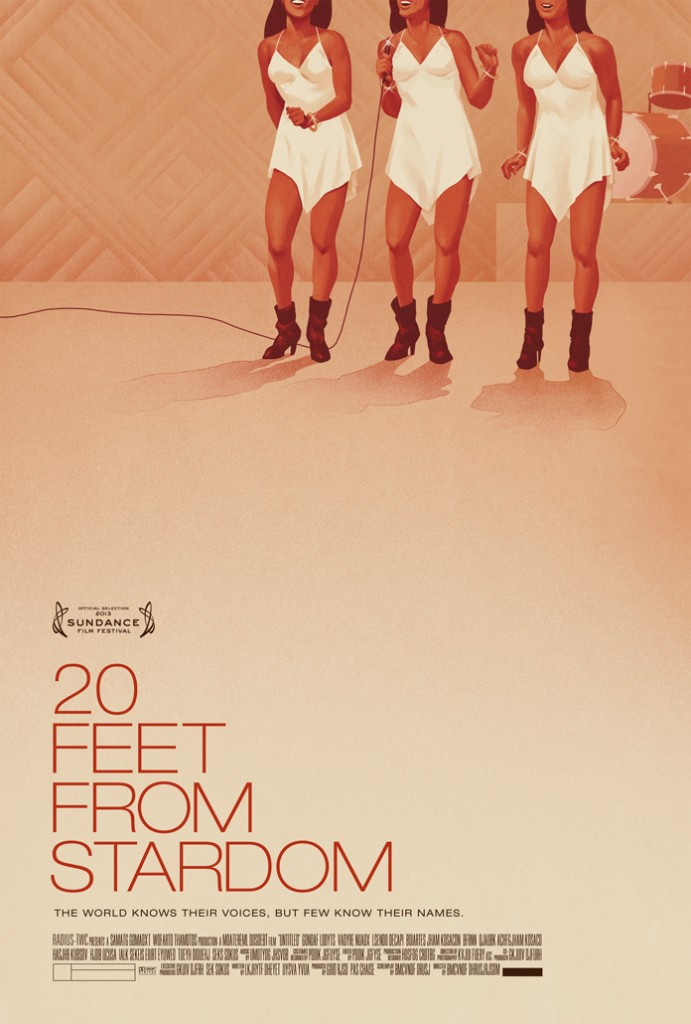 20FEETFROMSTARDOM - poster 3