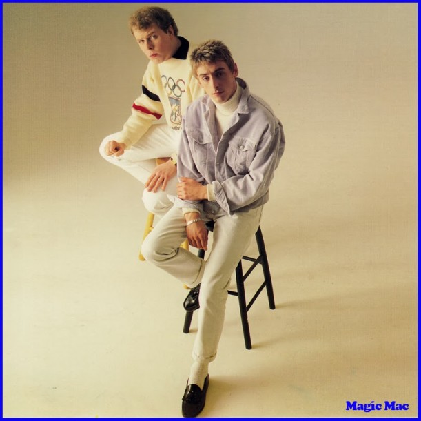 STYLE COUNCIL - 1a