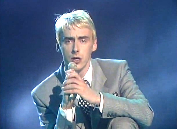 Style council -Paul-Weller