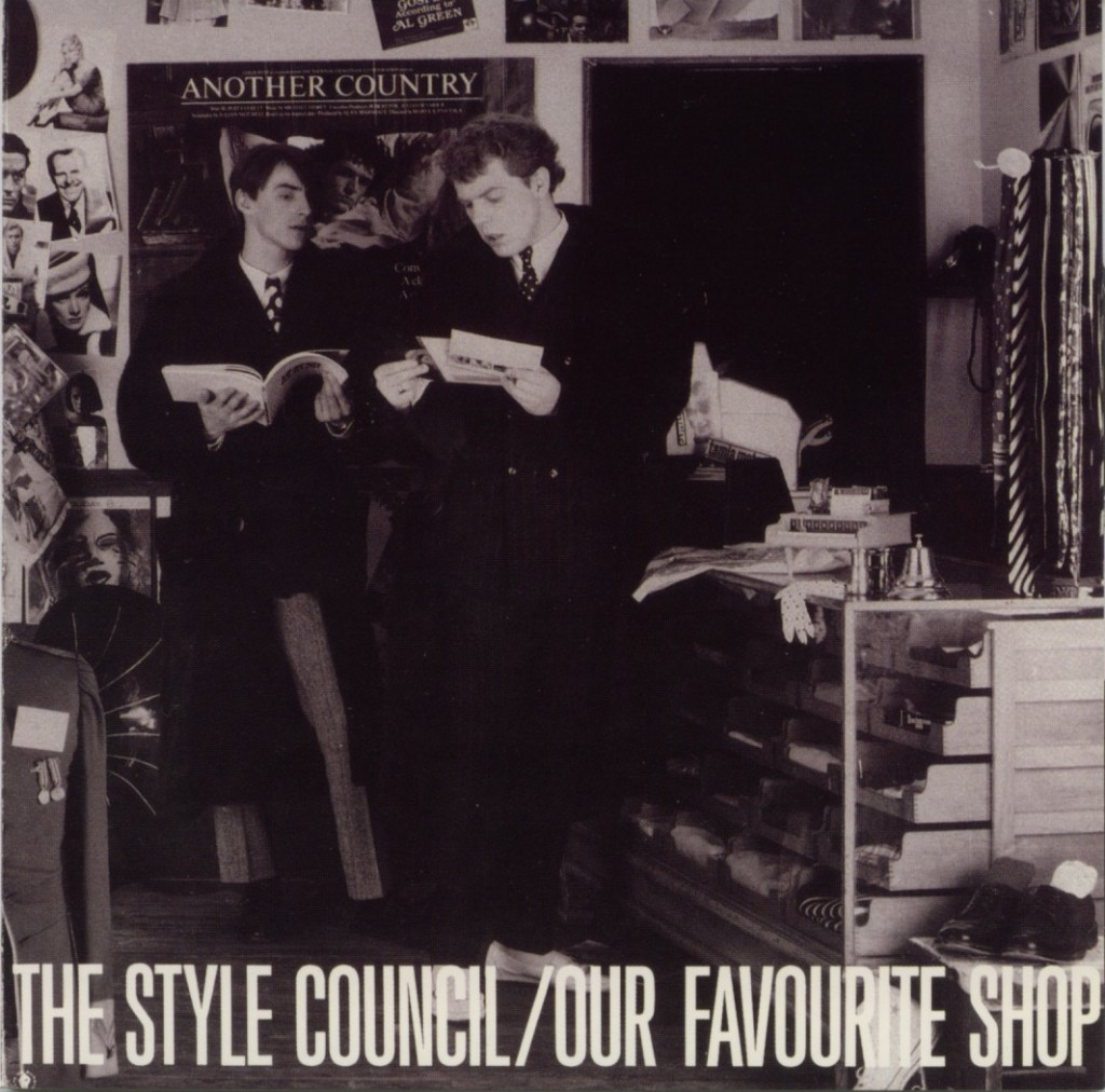 style council - our favorite