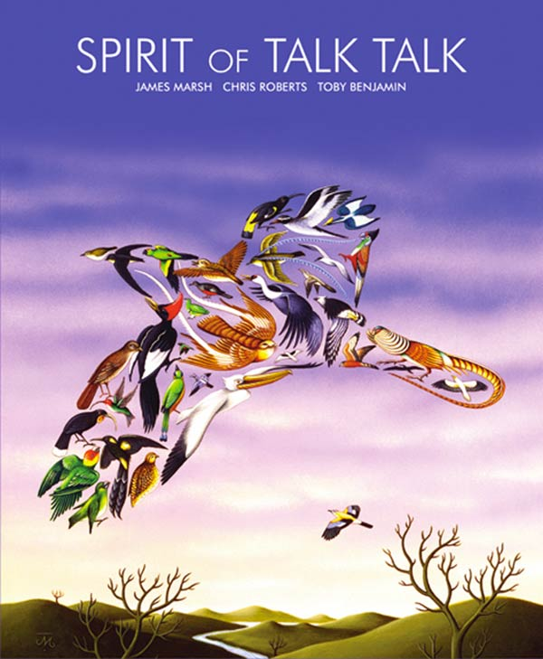 talk-talk---spirit-of