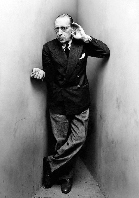 Irving_Penn_Igor-Stravinsky-photo