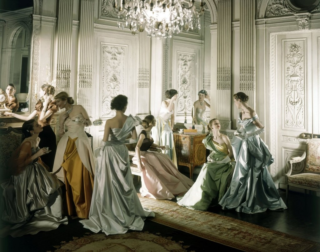 charles james by cecil beaton