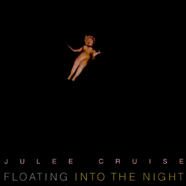 twin peaks - floating in the night