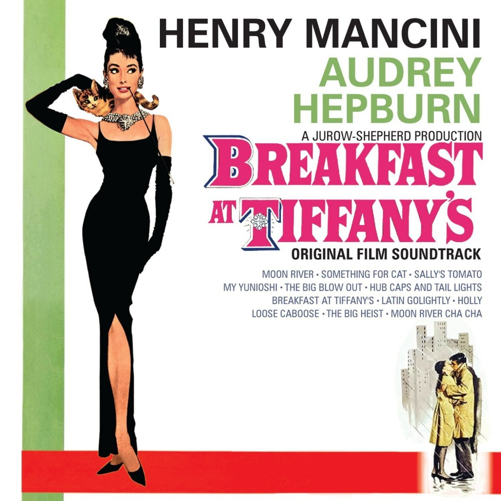 Breakfast-at-Tiffanys - reedição 2007
