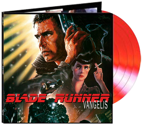 blade runner - vangelis soundtrack