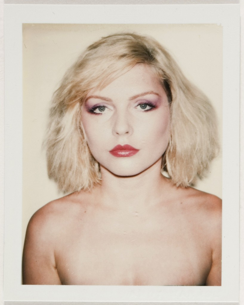 Debbie-Harry by Andy