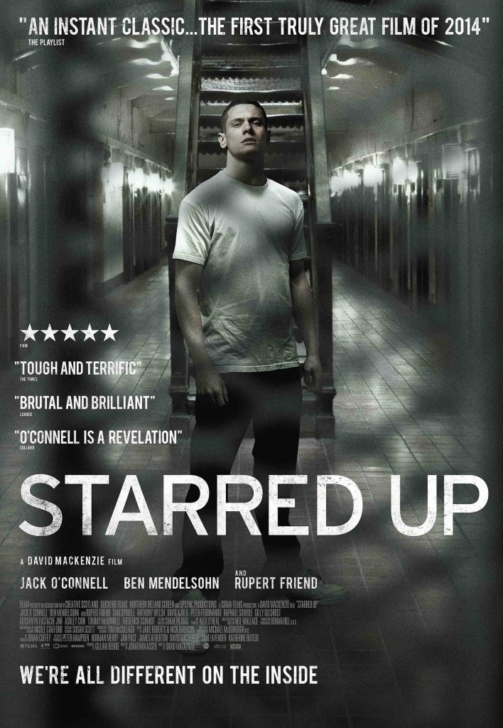 STARRED-UP-poster