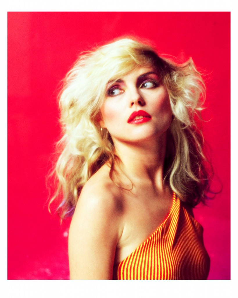 debbie-harry-in-yellow