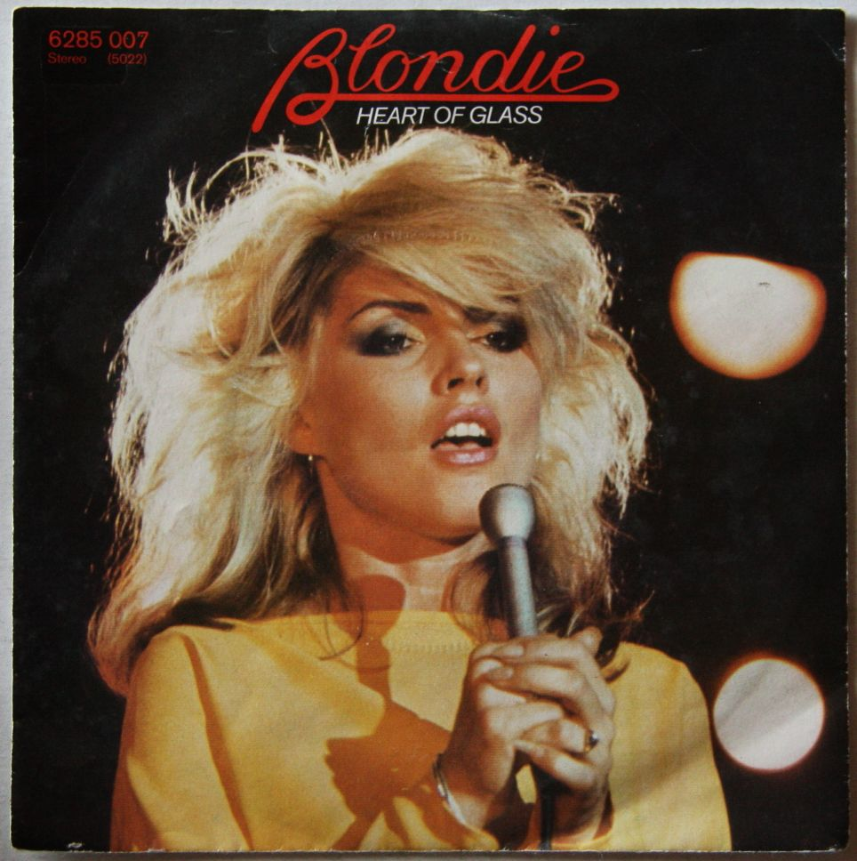 debbie-heart-of-glass-record