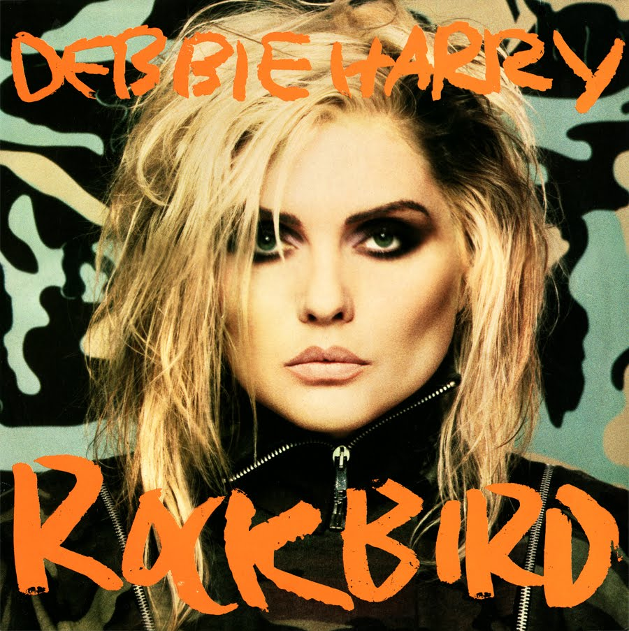 debby harry rakbird