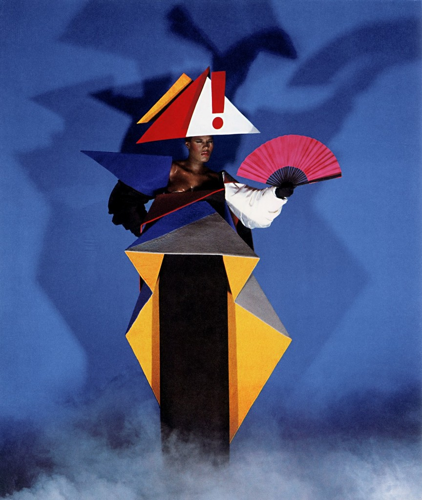 grace by goude