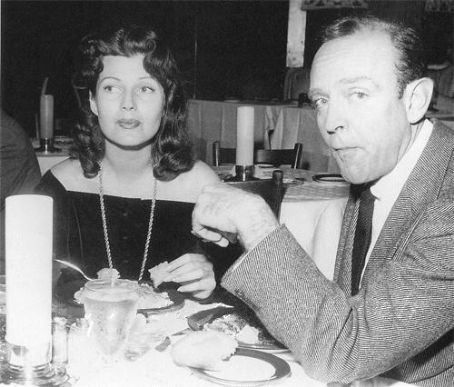 hermes pan e hayworth