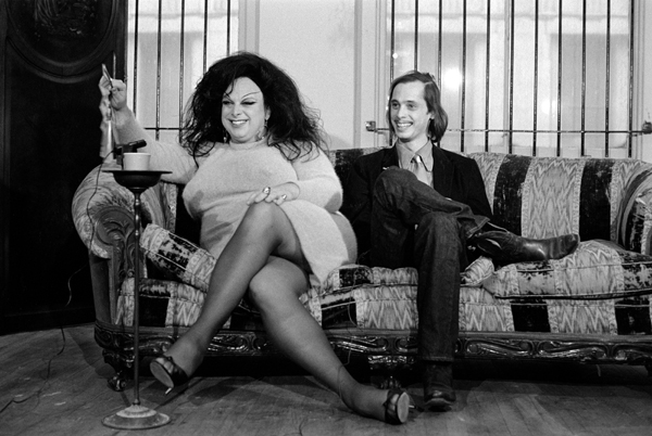 i am divine - Divine-and-John-Waters
