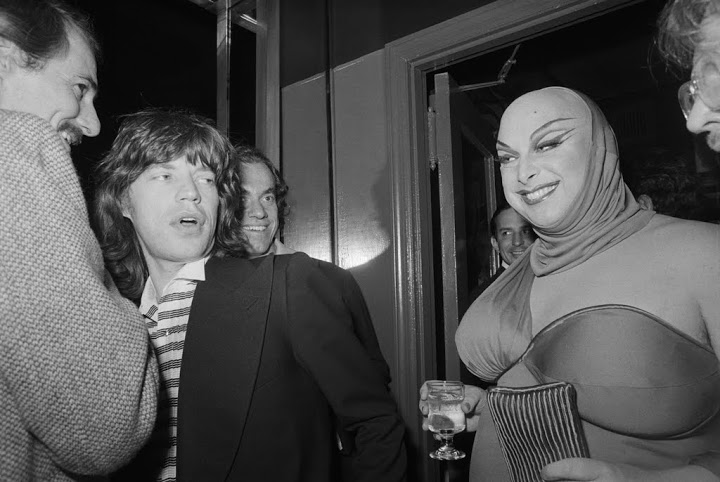 i am divine- with mick