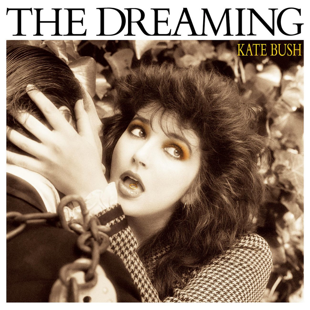 kate - the dreaming