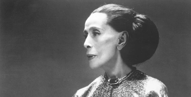 martha graham_intro