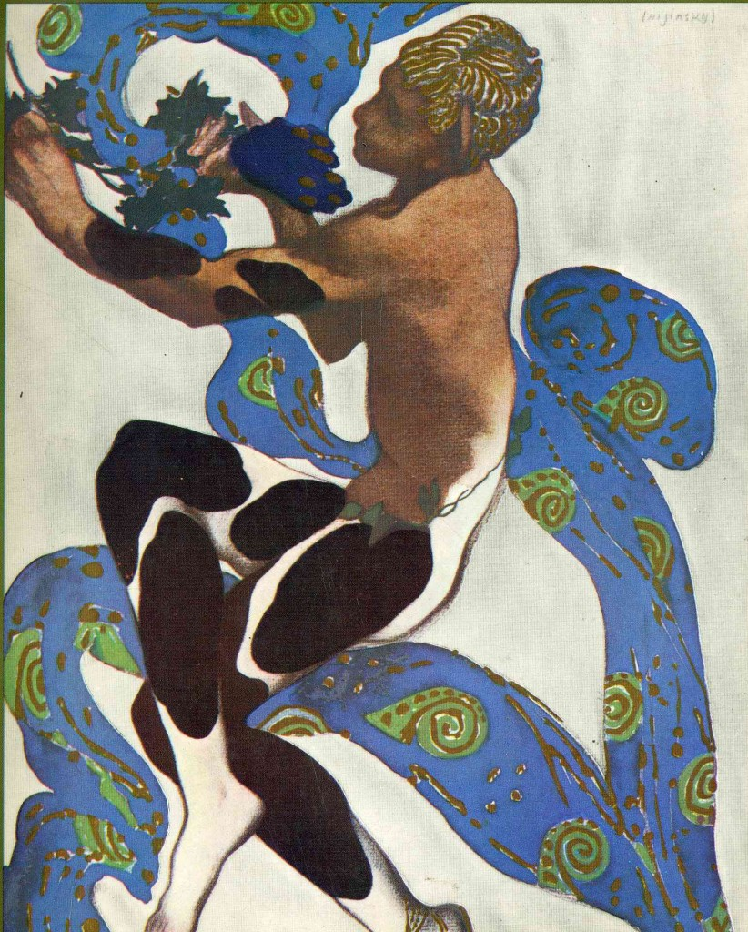 nijinsky program