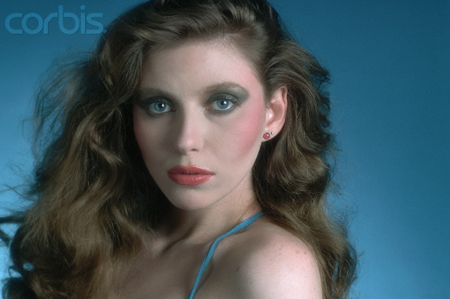 Fashion Model Bebe Buell