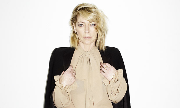 Kim Gordon has new band, new book