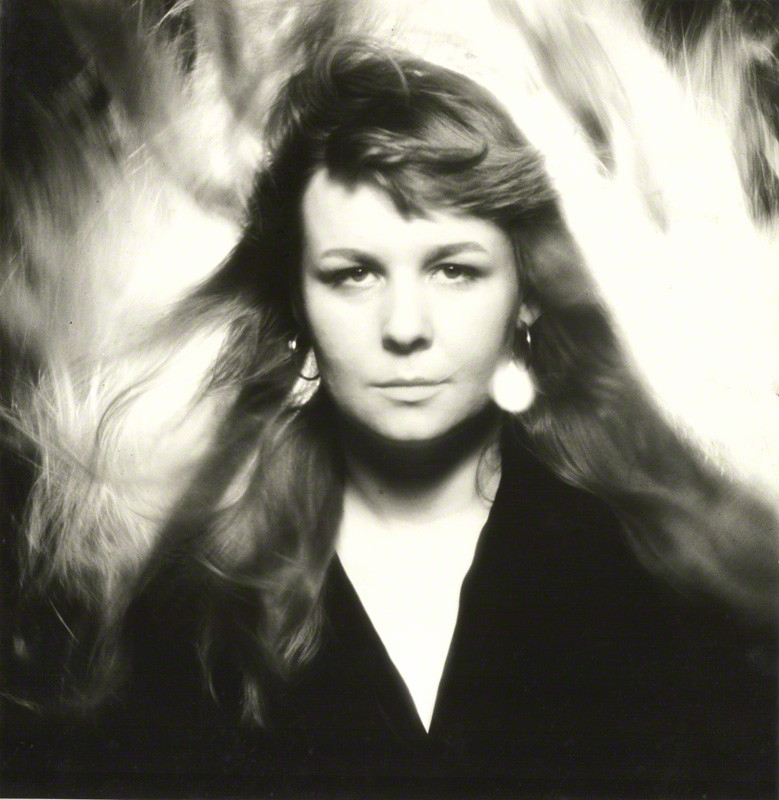 NPG x134592; Sandy Denny by David Bailey