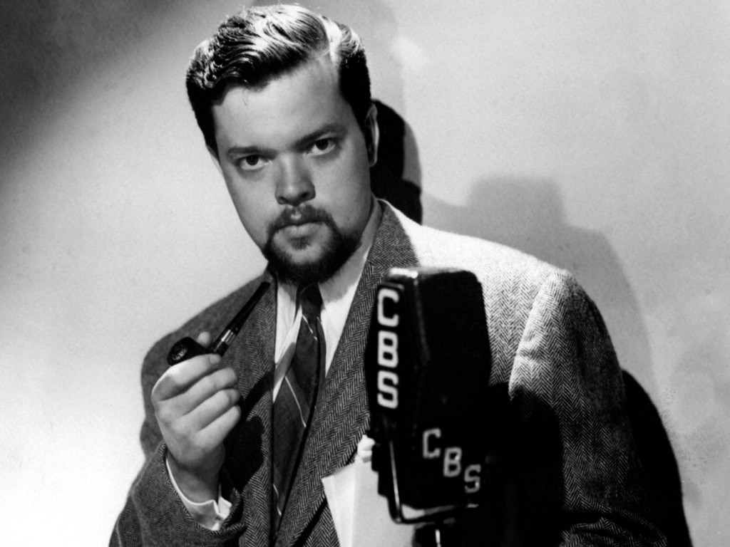 orson welles-radio