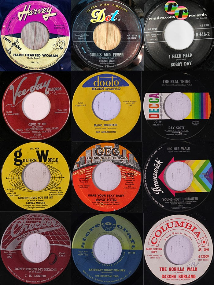 Record labels1
