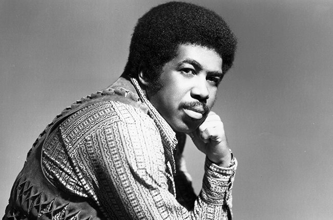 Photo of Ben E. King