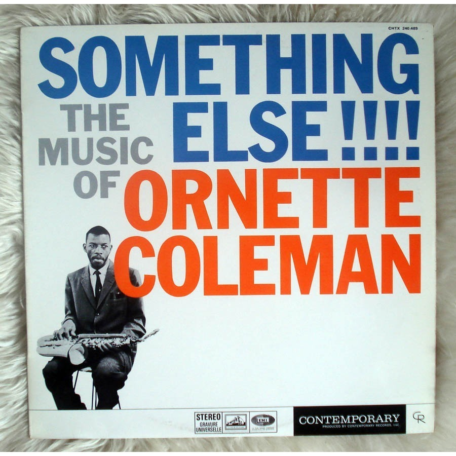 ornette something