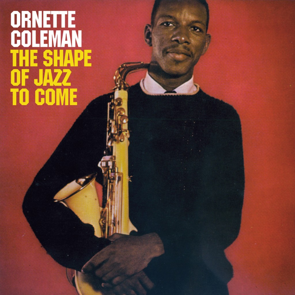 ornette the shape