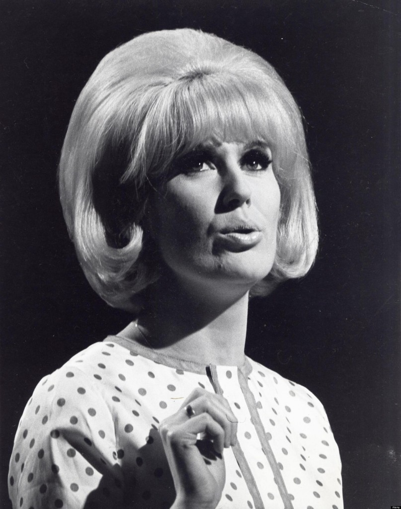 Dec. 31, 2011 - DUSTY SPRINGFIELD.(Credit Image: A© Globe Photos/ZUMAPRESS.com)