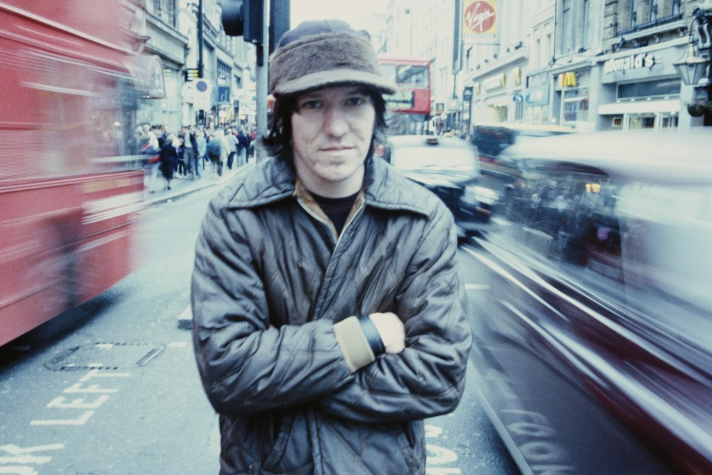 Elliott Smith In London