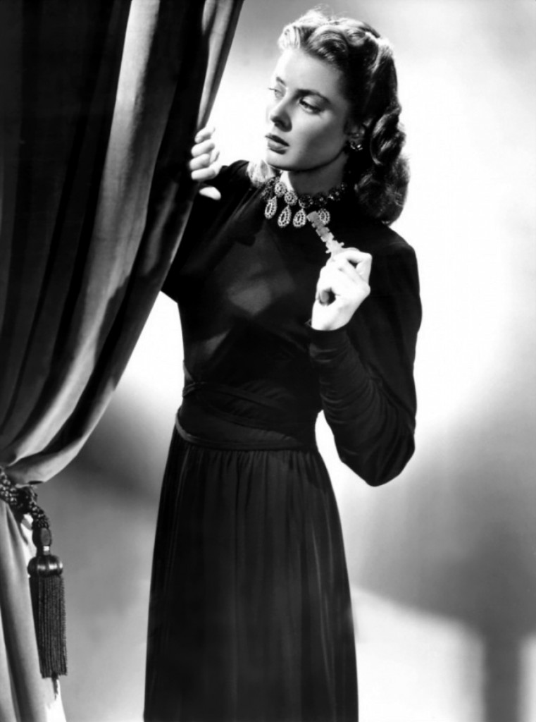 ingrid-bergman-theredlist