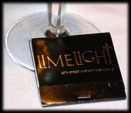 limelight-ny-claustrum-matchbook