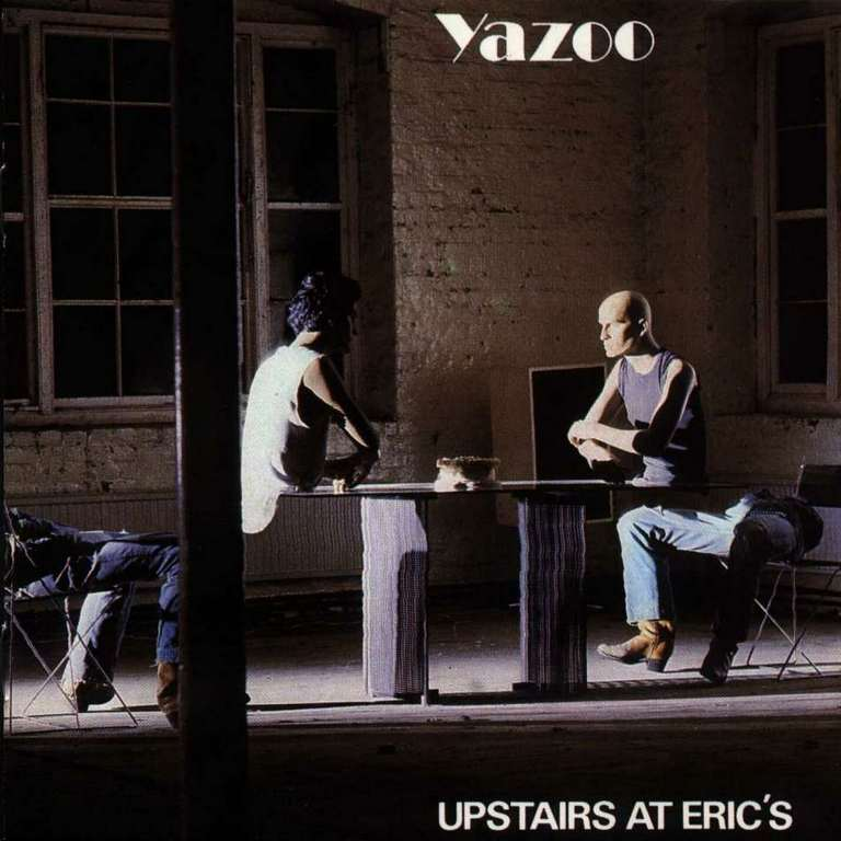 yazoo upstair's