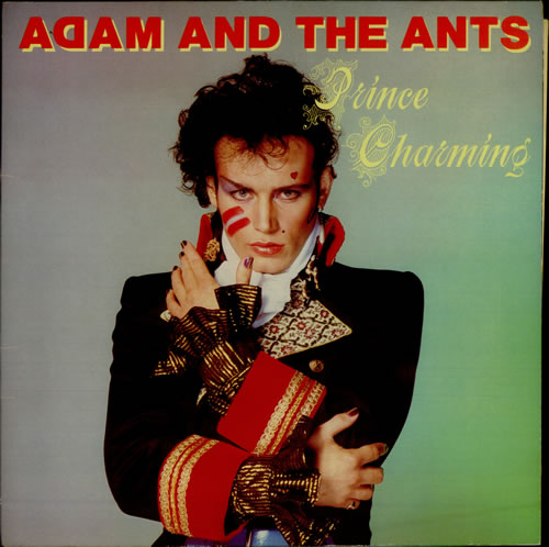Adam++The+Ants+Prince+Charming+-+EX+254477