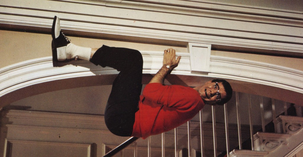 jerry lewis in ladysman