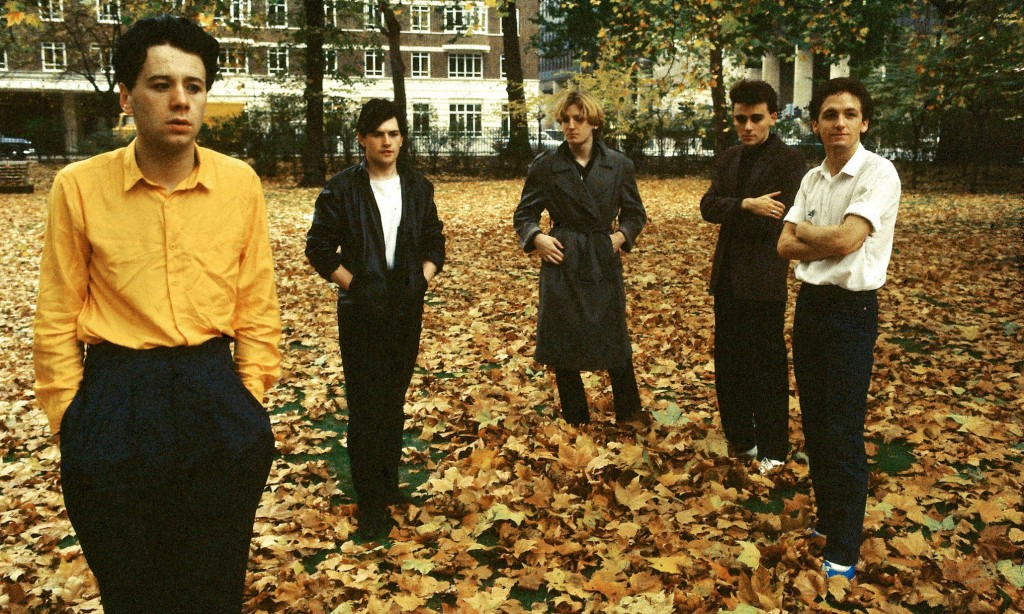 Photo of SIMPLE MINDS