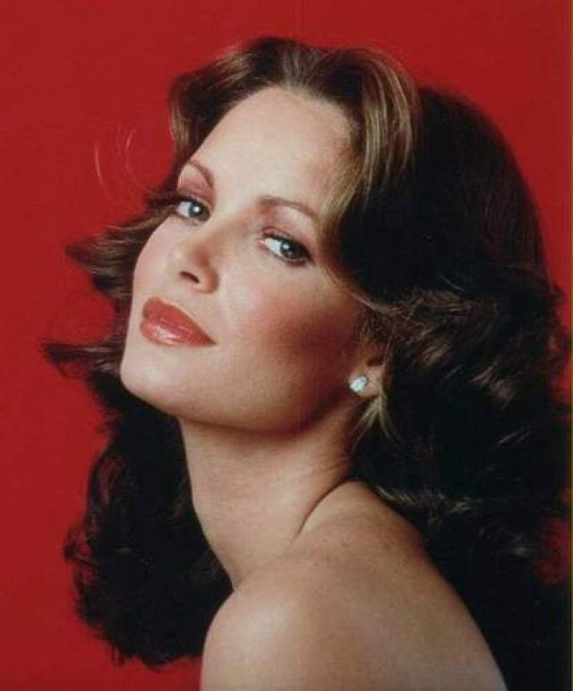 Jaclyn Smith como Kelly Garrett
