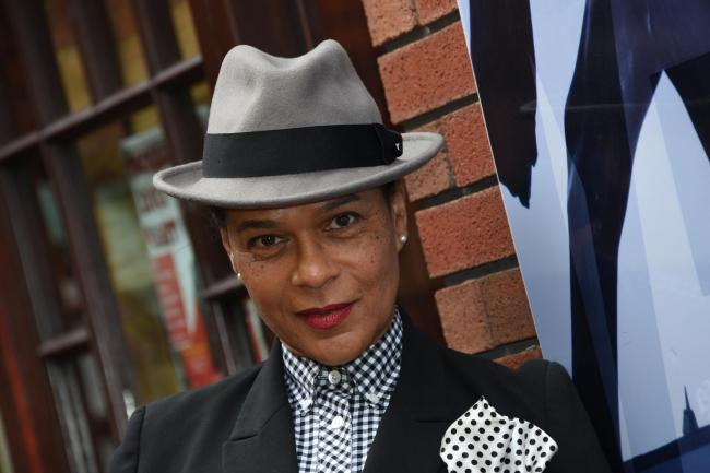 Pauline Black, a vocalista do The Selecter está no documentário.